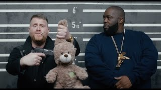 Run The Jewels - Legend Has It (Official Music From RTJ3 & Black Panther)