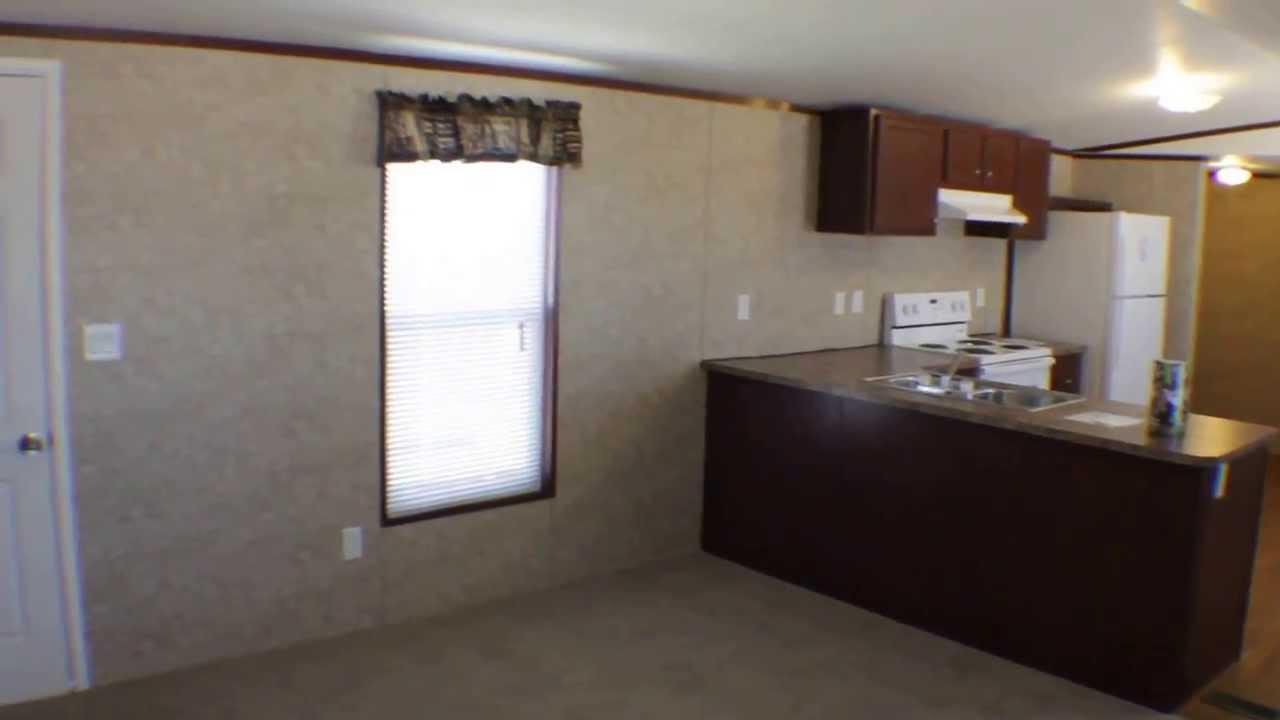 2 bed 2 bath Steal Singlewide at Clayton Homes of Tucson