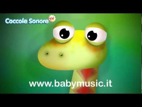La danza del serpente  Canzoni per bambini di Coccole