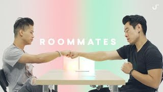 Roommates Play An Honest Game Of Never Have I Ever