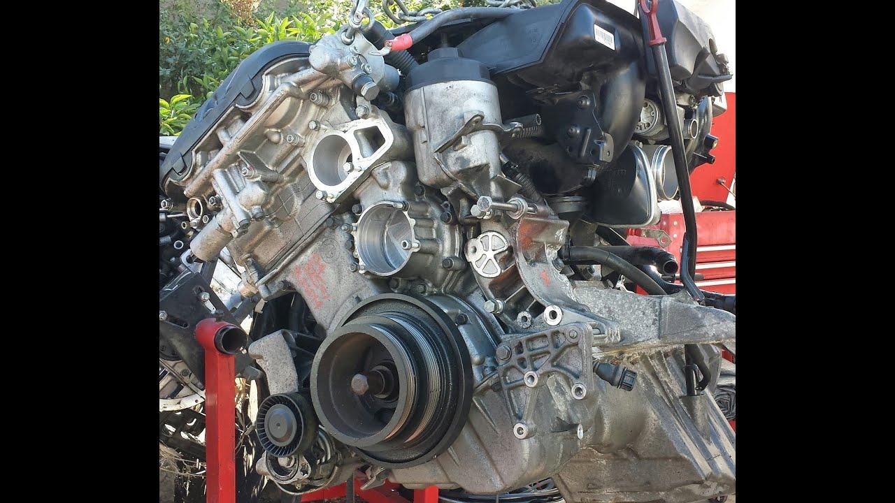 2000 bmw 323i parts diagram kubota starter switch wiring m54b30 engine/sensors and - youtube