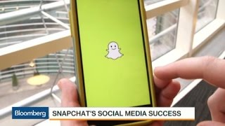 Snapchat Tailors Ad Sales Pitch to Vertical Viewers