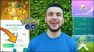 NEW WAY TO POWER UP POKÉMON WITHOUT USING STARDUST? (Pokémon GO)