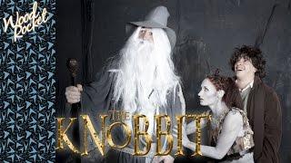 The Hobbit Porn Parody: The Knobbit (Trailer)