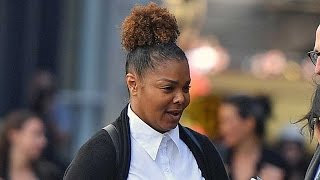 Janet Jackson Reveals 50-Pound Weight Loss as She Reunites with Wissam Al Mana in Court