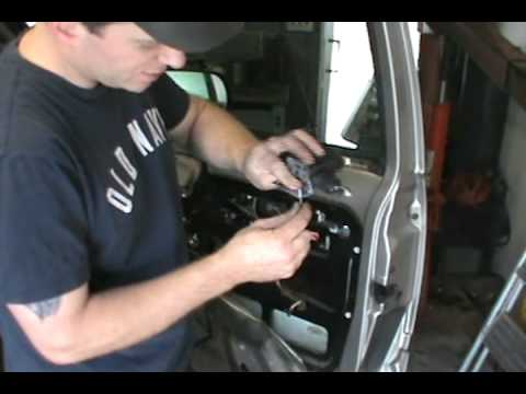 Ac Hoist Wiring Diagram Gmc Chevy Door Lock Actuator Amp Window Fix Youtube
