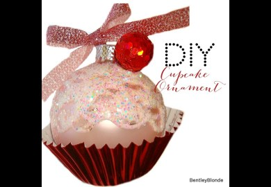 Christmas Ornaments To Make Ideas