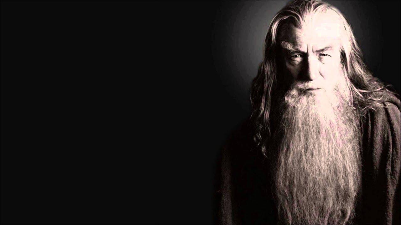 Gandalfs Fall Wallpaper Gandalfs Fall Lotr Soundtrack Youtube