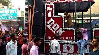 Download Deva DJ sultanpur   v/s sree ganesh DJ jaunpur comption