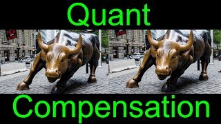 How Much Do Quants Really Make?