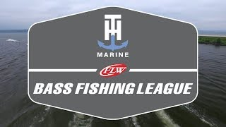 2017 FLW TV | T-H Marine BFL All-American | Pickwick Lake
