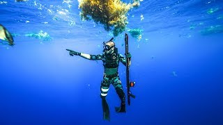 Exploring Major Shipwreck DEEP In the Ocean!! (Crazy life) | Jiggin' With Jordan