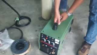 Download Setting mesin las co2 Clip Video MP4 3GP M4A - WapZet.Com