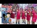 Timnas Putri 3X3 U18 Menanti Adanya LIGA Basket Perempuan Nih!!