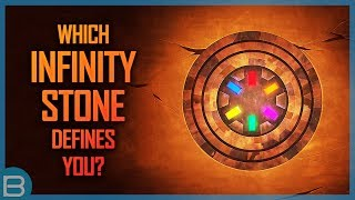 Which Infinity Stone Defines You?