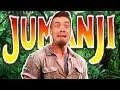 JUMANJI : WELCOME TO THE JUNGLE !! - The Hidden Killer