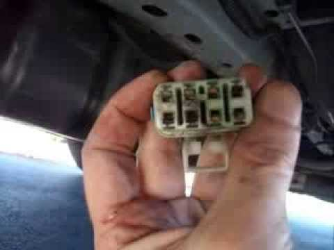 Cherokee Fuse Junction Box Location How To Fix Amp Repair An Electrical Connection Evap Purge
