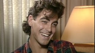 See First Interviews of Brad Pitt, George Clooney, Julia Roberts Before They Were Famous