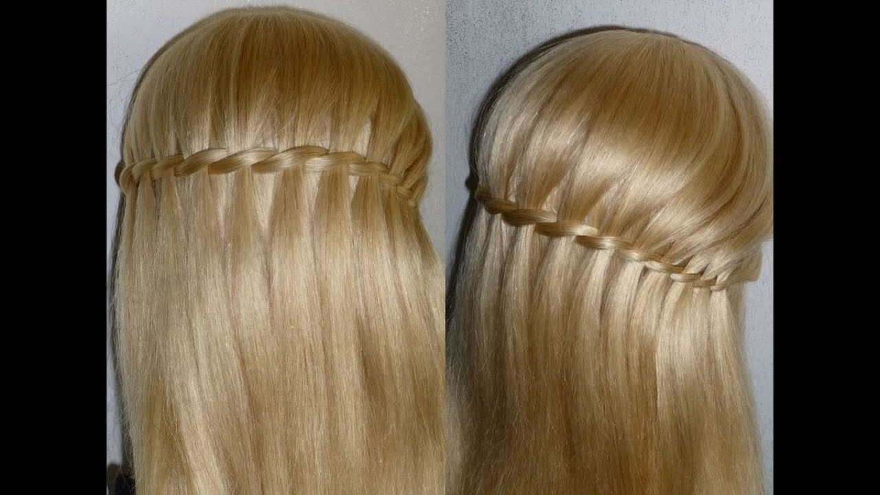 Haarfrisuren Youtube