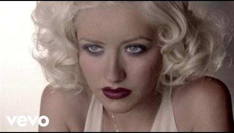 Download Music Christina Aguilera - Hurt