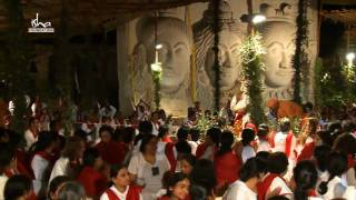 Linga Bhairavi Consecration - DVD Trailer (HD)
