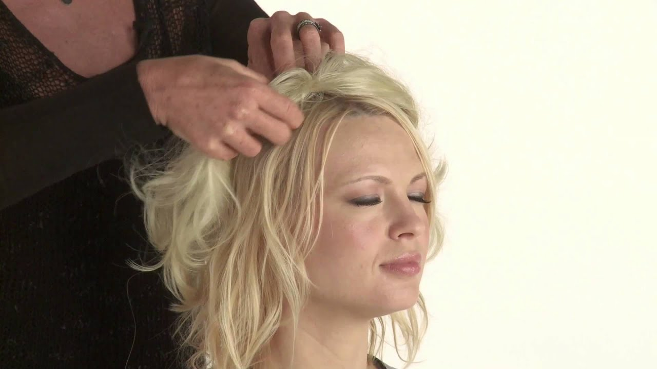 Mid Top Extension by Tabatha Coffey HOW Tutorial