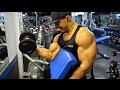 Forearm Training & Improving Grip Strength