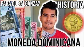 PARA QUE ALCANZA EL DINERO EN DOMINICANA? MONEDA DOMINICANA - LUIS VALLEJO