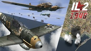 IL-2 1946: Air Battle over Crete