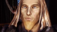 skyrim male eyebrows skyrim eyebrows skyrim mod of the day ...
