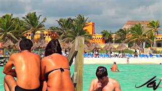 Gran Bahia Principe Coba - Riviera Maya, Mexico -