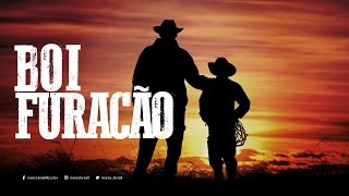 Marco Brasil - Boi Furacão (Poema)