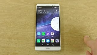 Tips and Tricks for Huawei Mate 8!