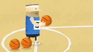 Fiete Sports - Mini games for Kids and Children - Basketball, Karate, BMX, Trampolin