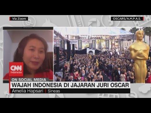 Wajah Indonesia di Jajaran Juri Oscar