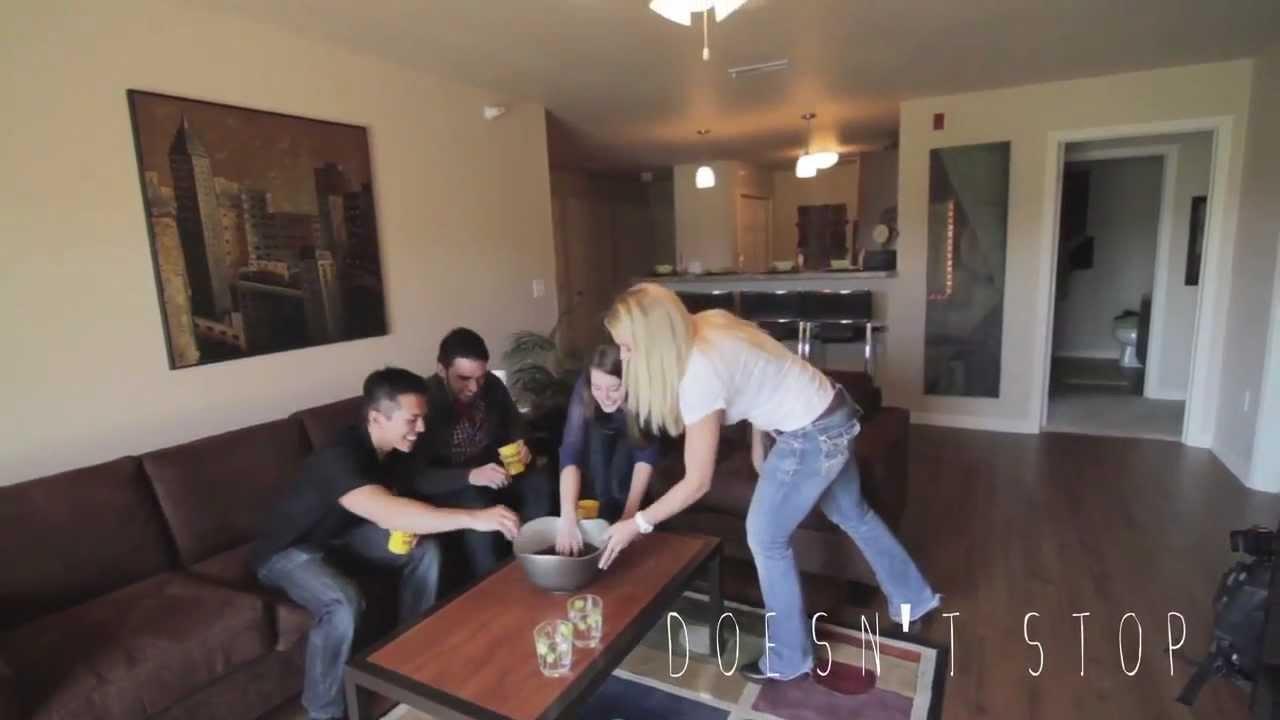 Life at Campus Suites Purdue University Housing  YouTube