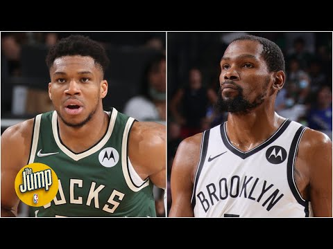 Holding the Brooklyn Nets to 83 points will likely will never happen again - Tim MacMahon | The Jump