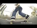Adam Davies | TransWorld SKATEboarding