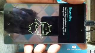 LYF Wind 7 LS 5016 FRP Unlock new
