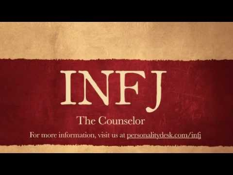 The Counselor Infj The Counselor