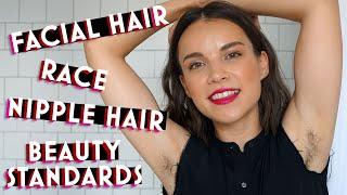 My summer of no shaving: what it's like being hairy   Ingrid Nilsen