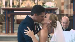Bára + Dan - svatební klip
