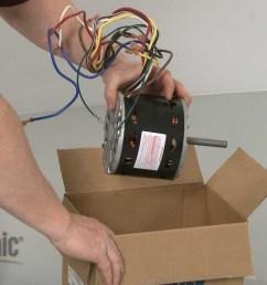 24 hvac blower relay wiring [ 1280 x 720 Pixel ]