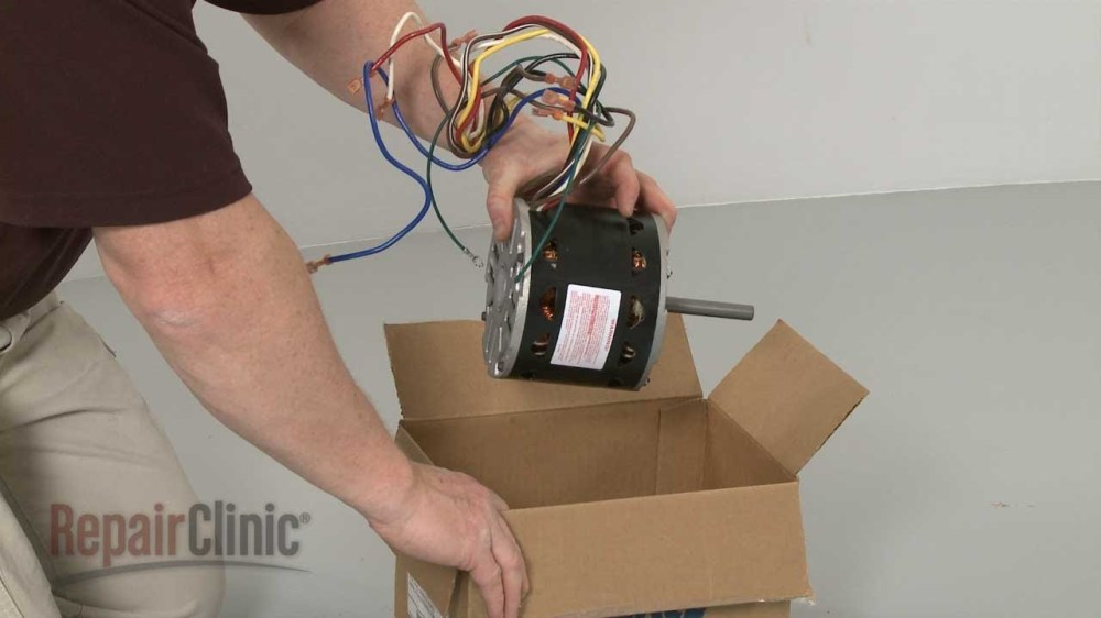 medium resolution of 24 hvac blower relay wiring