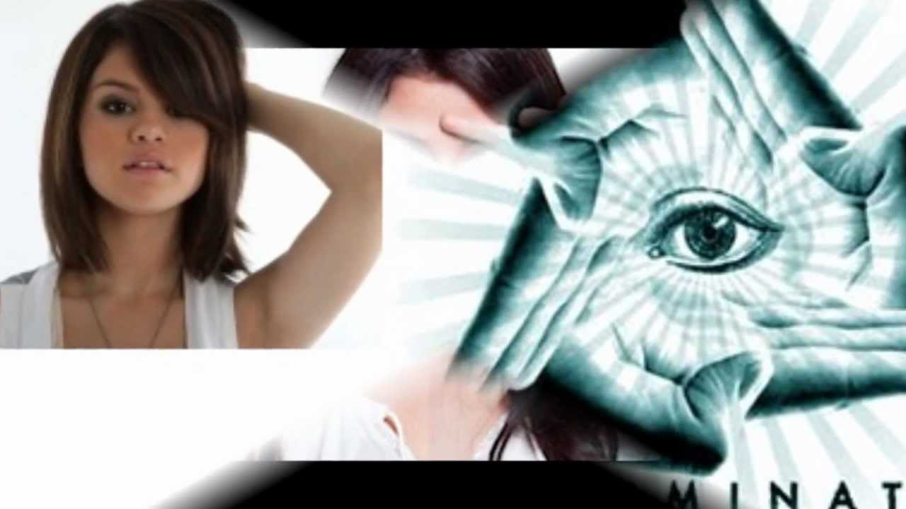 Image result for images, selena gomez illuminati