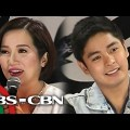 Coco martin house blessing kris tours house of coco martin