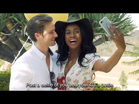 Post a selfie with you and your loved one with #GTsPureLove
