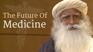 A Revolutionary Approach to the Future of Medicine - Sadhguru at Duke University with Tracy Gaudet