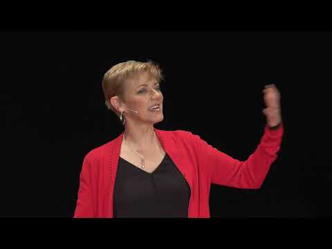 Stereotypes vs. Archetypes | Hilary Blair | TEDxCherryCreekWomen
