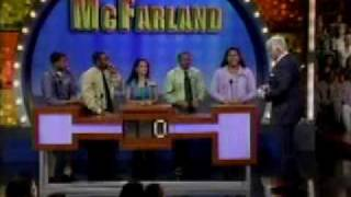Family Feud - Rousell vs McFarland (Part 1)